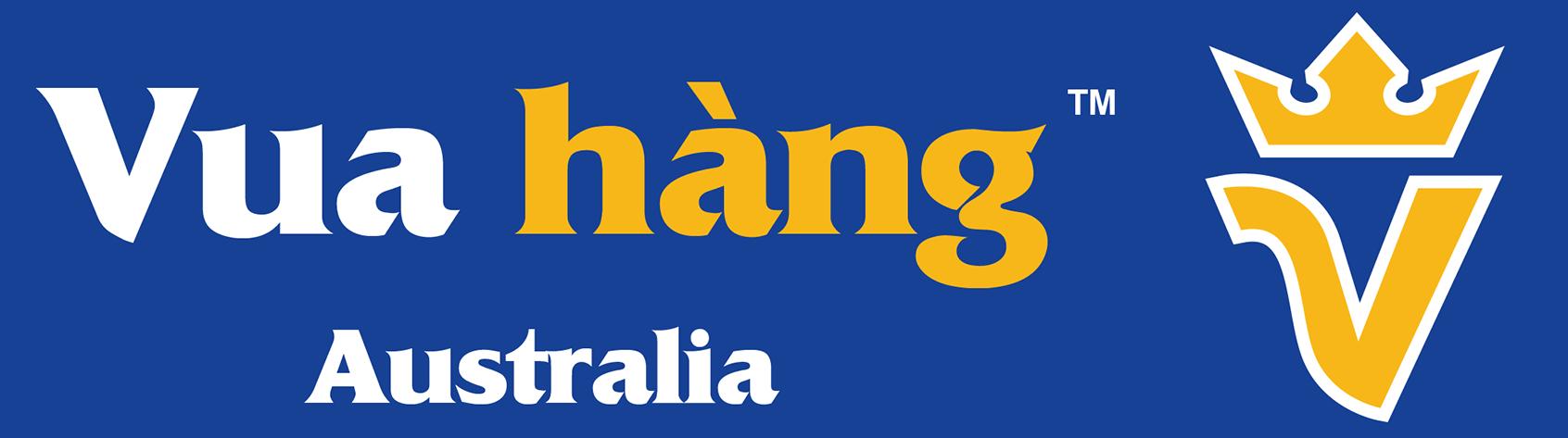 Vua hàng Úc