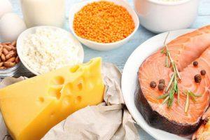 Thực phẩm bổ sung vitamin D