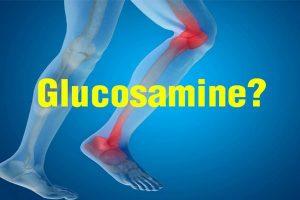 vai trò glucosamine trong việc điều trị khớp gối