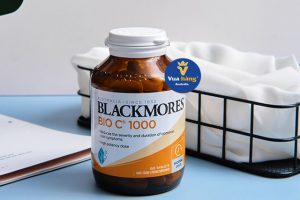 bổ sung vitamin c blackmores