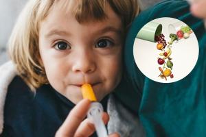 lưu ý khi bổ sung vitamin tổng hợp cho con