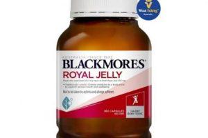 sữa ong chúa blackmores
