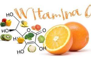 vai trò của vitamin C trong cơ thể