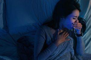 cải thiện giấc ngủ