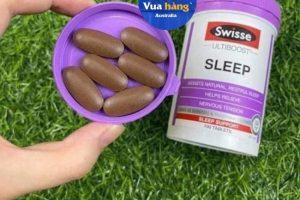 công dụng thuốc hỗ trợ giấc ngủ