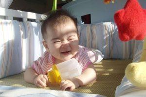 Thời điểm tốt nhất cho bé uống vitamin D