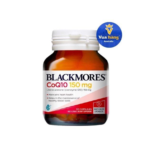 bổ tim blackmores
